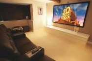 Best Home Cinema projector