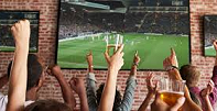 The best pub projectors, Sports bar projector